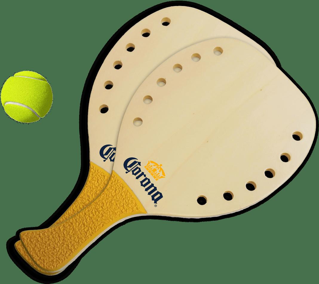 Corona тенис